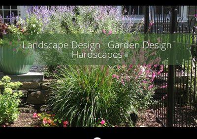 John Pinto Landscaping