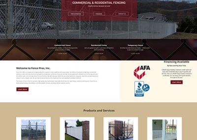 Fence Pros