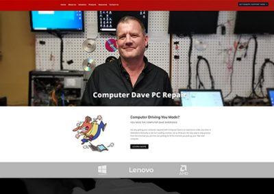 Computer Dave PC Repair