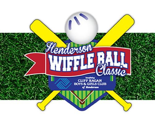 Henderson Wiffle Ball